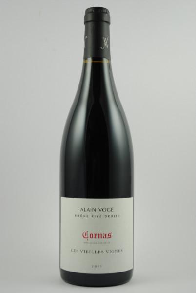 2015 CORNAS Vieilles Vignes, Voge
